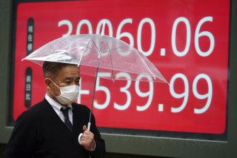 Asian markets were mixed on Thursday after a soft overnight session in the US.