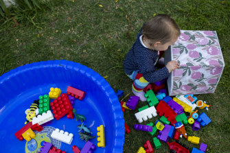Mass confusion reined at the weekend over who was eligible to send their children to childcare.