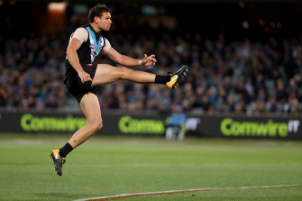 Steven Motlop would love nothing more than to play in a grand final.