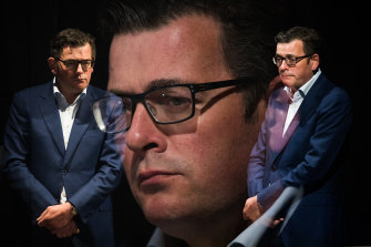Premier Daniel Andrews announced on Tuesday three suburban contact tracing hubs will be rolled out by early next week.