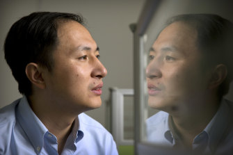 Dr He Jiankui consulted with some Western scientists while preparing his gene-editing trial, though many organisations and academics later distanced themselves from the project.