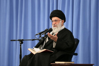 Supreme Leader Ayatollah Ali Khamenei would have final decision on any renewal of the nuclear pact.