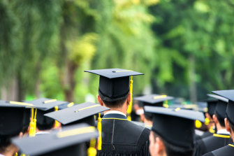 Critics say Australian universities have made a strategic mistake in their reliance on international students.