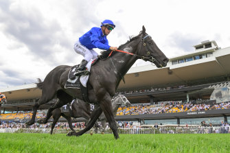 Kementari is searching for his first win since the 2018 Randwick Guineas.