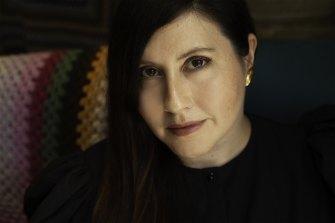 Elinor Cleghorn, author of Unwell Women.