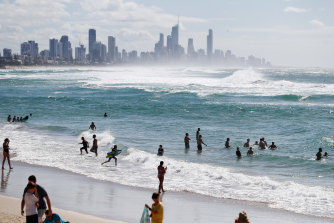 Queensland's weather and beaches are a big drawcard for New Zealand travellers.