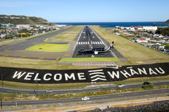 New Zealand says it will reopen the travel bubble with Victoria.