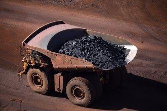 Mining stocks rallied on Friday.