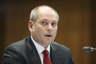 Westpac chief executive Peter King will kick off this round of bank results on Monday.