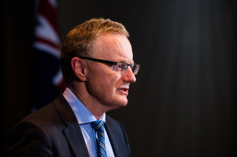 RBA governor Philip Lowe: the problems of low wages growth and low inflation before COVID have not disappeared.