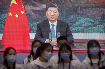 China's tough approach to the pandemic and the impact it will have on activity means the new outbreak will have some dampening effects on growth and not just within China but within its major trading partners' economies and global supply chains that connect China's economy with the rest of the world.