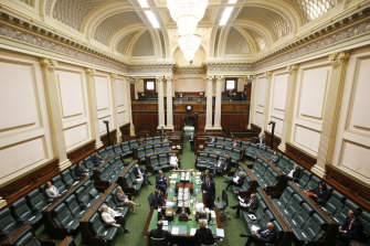 Current circumstances have only highlighted the need to reform Victorian Parliament's public accounts and estimates committee.