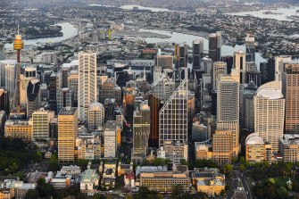 New developments in the City of Sydney will be levied for more affordable rental housing.