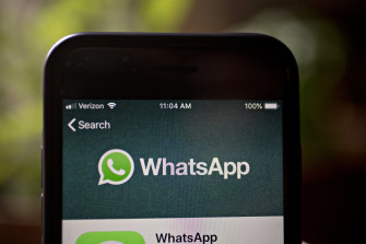 WhatsApp, the Facebook-owned messaging service, was used as a vehicle to access Jeff Bezos' phone.
