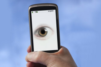 The government is working to roll out an app that people can use to track their contacts with coronavirus cases.