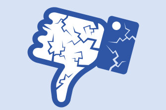 Facebook has shown a disregard for the role of news in a democracy.