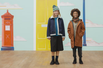 Designer JW Anderson is using his partnership with UNIQLO to help break gender stereotypes around childrenswear.