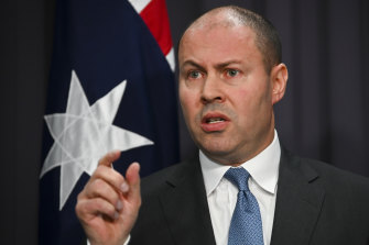 Treasurer Josh Frydenberg will head the first meeting of the nation's treasurers since the election with pressure from the Reserve Bank for governments to bring forward infrastructure projects.