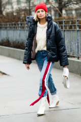 Is it time to re-think the puffer jacket?