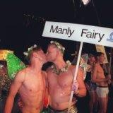 Mardi Gras Sydney is always full of surprises.