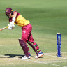 Lucky escape for Edwards as Labuschagne shines in Queensland win