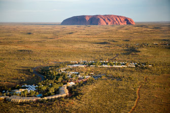 Ayers Rock Resort at the village of Yulara near Uluru will be a world-leading test site for the technology.