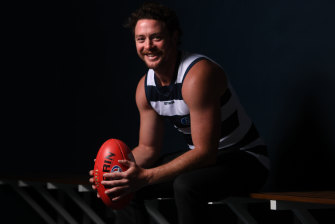 Family, friends the tonic for Steven to be at his best at Cats