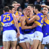 Eagles win after the siren: Deja vu all over again