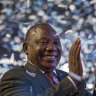 Party of Mandela holds onto power in South Africa with sixth election win