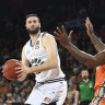 'Early signs positive': NBL title winner Alex Pledger reveals cancer diagnosis