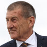 Former premiership Hawks take aim at Kennett board