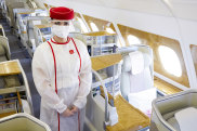 Emirates will be the world's first airline to roll out the IATA Travel Pass on all routes.