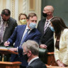 Queensland becomes fifth Australian state to legalise voluntary euthanasia