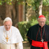 'It's a very questionable institution': Two Popes director on the Church