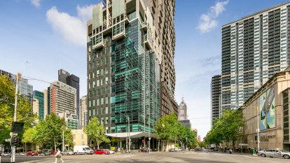 Vivid development pain in South Melbourne