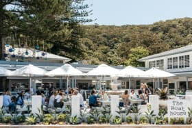 Boathouse Hotel opens at Patonga after $5m revamp