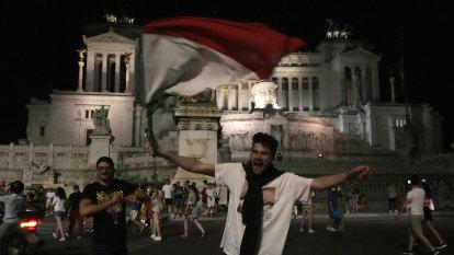 Italy and Belgium light up the Euro 2020 quarter-finals