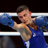 'Stop pigeonholing people': Why Olympic boxer Harry Garside dares to be different