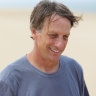 Tony Hawk: My family has always been a driving influence on my career