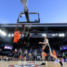 NBL talking to Victorian government about Melbourne basketball hub