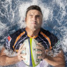 Canberra Now: Fullback's no-fear mindset, and West Side Story's capital stop