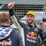 Fans lash Supercars for wheel-spin furore