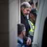 High Court to decide on Pell appeal bid this week