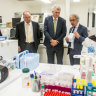 Genetic illnesses become easier to diagnose in Canberra