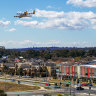 Drone delivery company Wing is looking to expand its Logan delivery services to tradies.