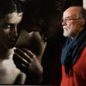 With his latest works, Bill Henson manages to pause time