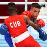Olympic boxer Garside fined for hosting party during lockdown