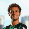 Socceroo injury drama for Western, as 'teen' Diamanti vows to surprise