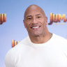 Dwayne 'The Rock' Johnson reveals he and family had COVID-19
