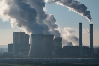 The world's three biggest emitters – the US, China and the EU – are all strengthening their 2030 targets.